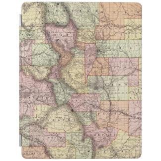 Colorado 5 iPad cover