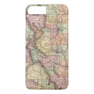Colorado 5 iPhone 8 plus/7 plus case