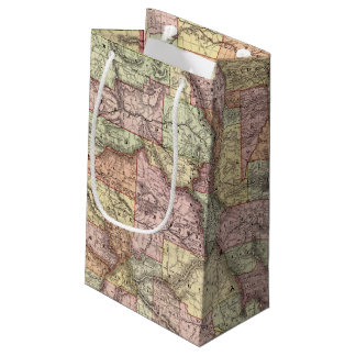 Colorado 5 small gift bag