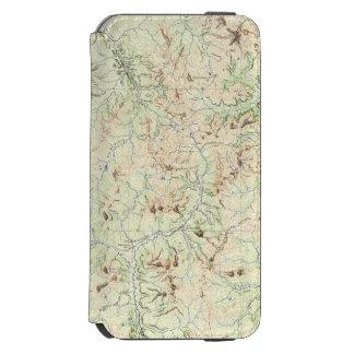 Colorado 6 incipio watson™ iPhone 6 wallet case