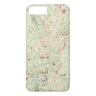 Colorado 6 iPhone 8 plus/7 plus case