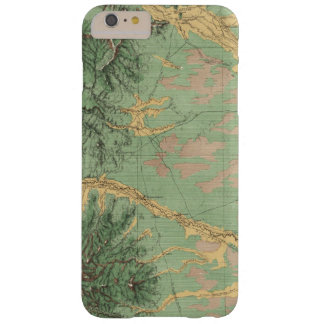 Colorado 7 barely there iPhone 6 plus case