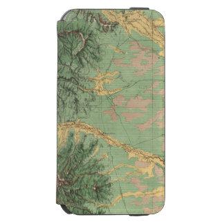 Colorado 7 incipio watson™ iPhone 6 wallet case