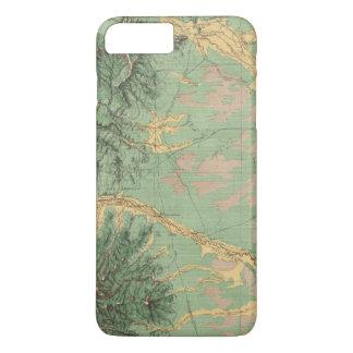Colorado 7 iPhone 8 plus/7 plus case