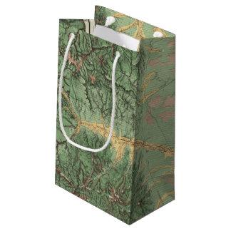 Colorado 7 small gift bag