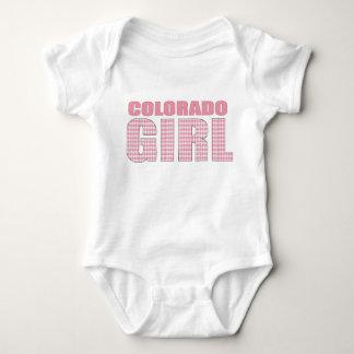 colorado baby bodysuit