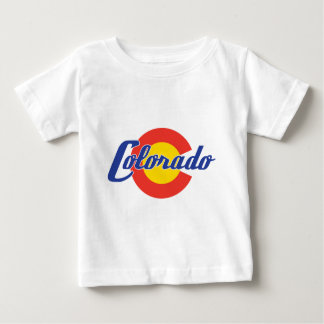 Colorado Baby T-Shirt