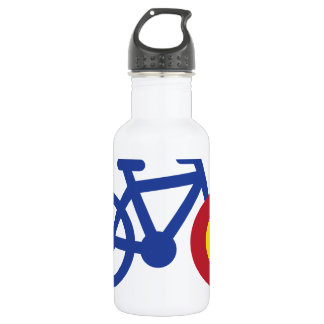 Colorado Bike 532 Ml Water Bottle