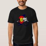 Colorado Biker Tshirts