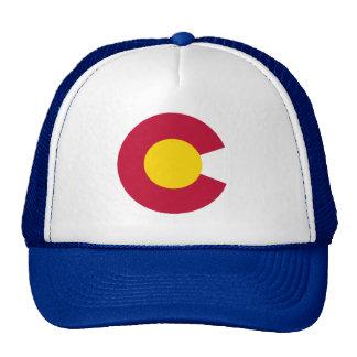 "Colorado ""C only"" Trucker Hat"