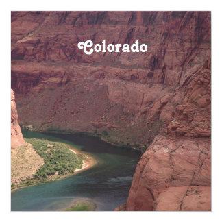 Colorado Canyon Announcements