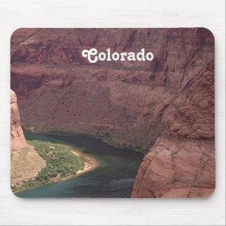 Colorado Canyon Mousepads