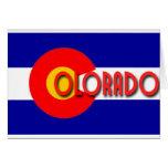 Colorado Cards
