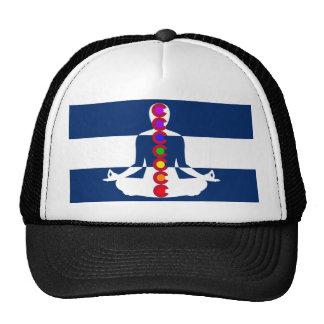 Colorado Chakra Meditation Shop Cap