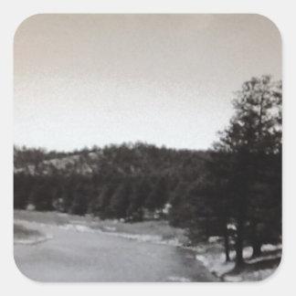 Colorado Creek Stickers