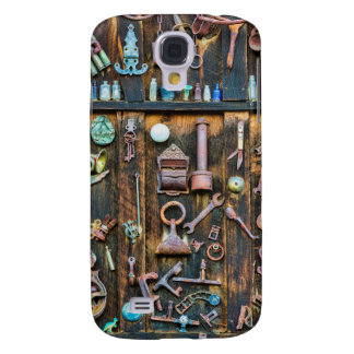 Colorado, Crested Butte. Antique collection Galaxy S4 Case