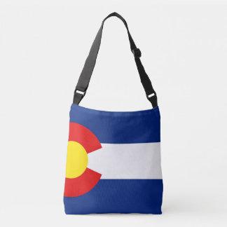 Colorado Crossbody Bag