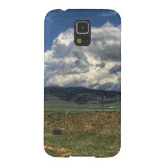 Colorado Farm Galaxy S5 Covers