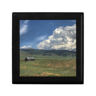 Colorado Farm Gift Box