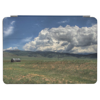 Colorado Farm iPad Air Cover