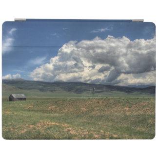 Colorado Farm iPad Cover