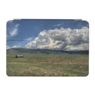 Colorado Farm iPad Mini Cover