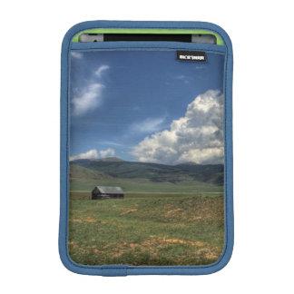Colorado Farm iPad Mini Sleeve