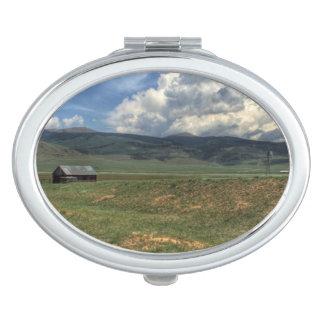 Colorado Farm Vanity Mirrors