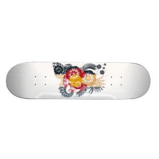 Colorado Flag 20.6 Cm Skateboard Deck