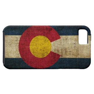 Colorado Flag iPhone 5 Case