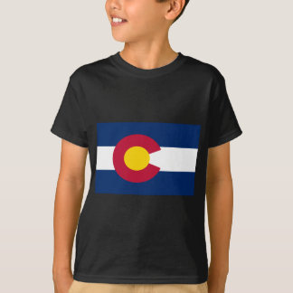 Colorado Flag T-Shirt