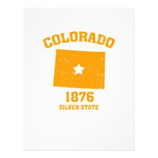 Colorado Flyer Design