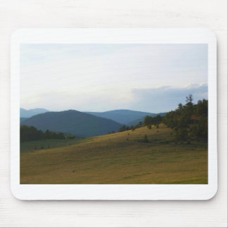 Colorado Foothills Mousepad
