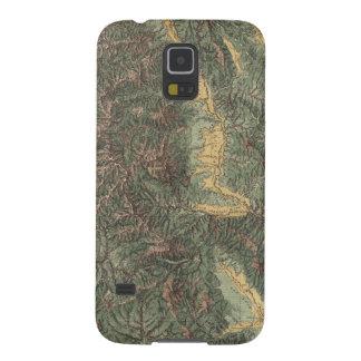 Colorado Galaxy S5 Cover