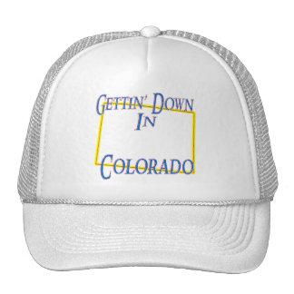 Colorado - Gettin' Down Cap