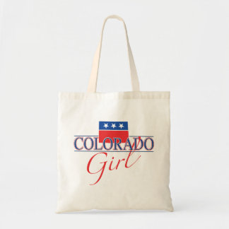 Colorado Girl Bag