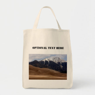 Colorado Great Sand Dunes National Park Souvenir