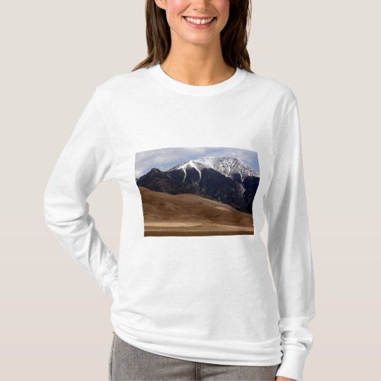 Colorado Great Sand Dunes National Park Souvenir T-Shirt