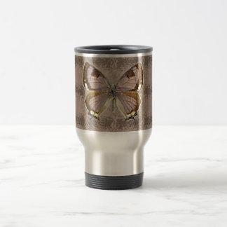 Colorado Hairstreak Butterfly Travel Mug