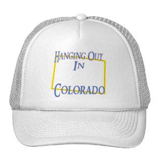 Colorado - Hanging Out Cap
