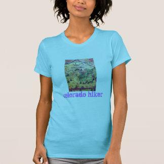 colorado hiker T-Shirt