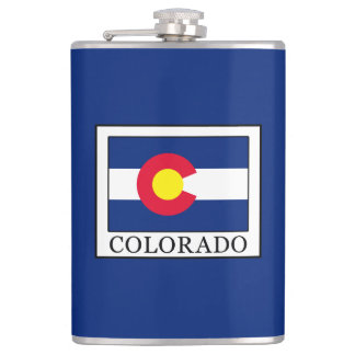 Colorado Hip Flask