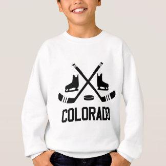 Colorado Hockey Sweatshirt