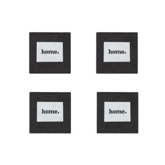 Colorado Home Stone Magnet