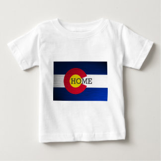 Colorado Home T shirt