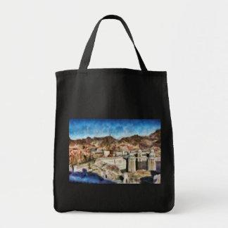 Colorado - Hoover Dam Bags