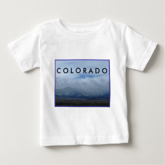 Colorado Infant T-Shirt