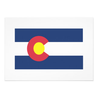 Colorado Invite