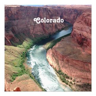Colorado Personalized Announcements