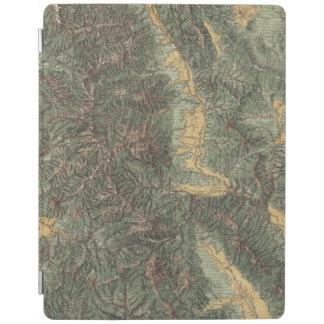 Colorado iPad Cover